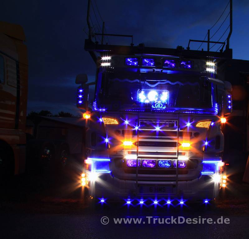 Copart Home Page >> Truckfest South West in Shepton Mallet 2012